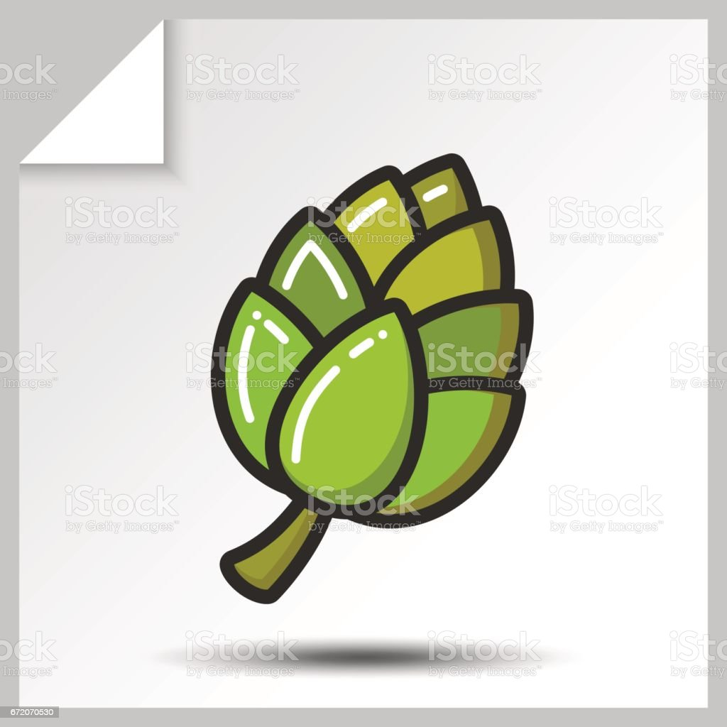Beer icons_9 vector art illustration