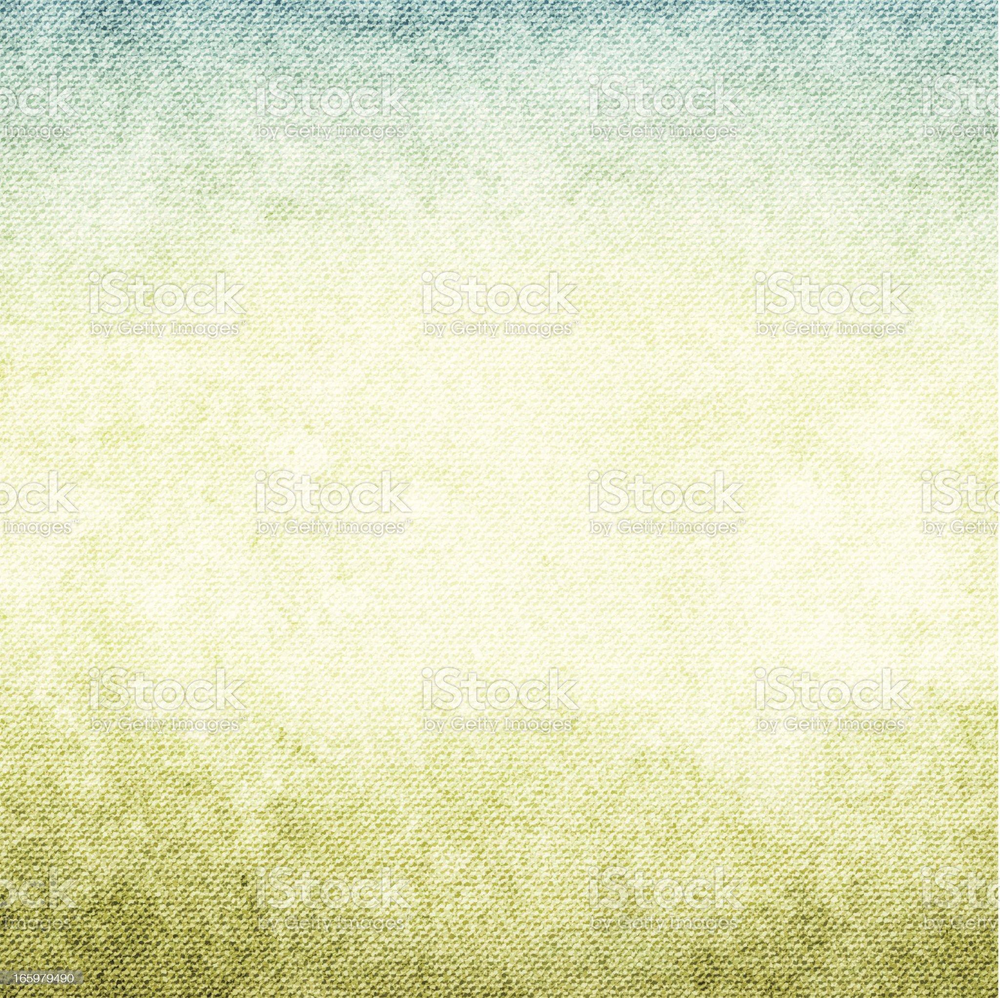 Beige grunge canvas background royalty-free stock vector art