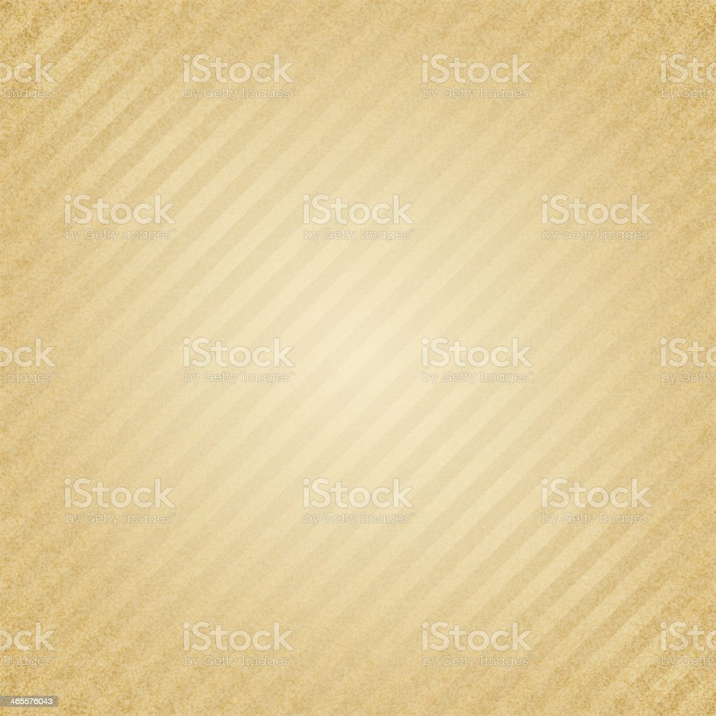beige paper with stripes royalty-free stock vector art
