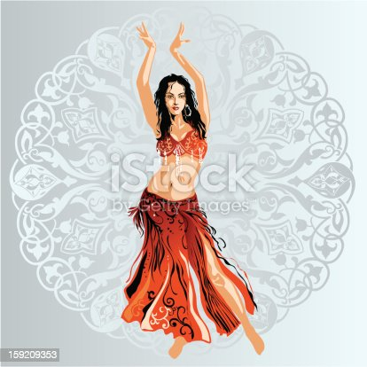 Belly dancing may be known by many different names throughout the world, middle eastern dance, balady or raks balady