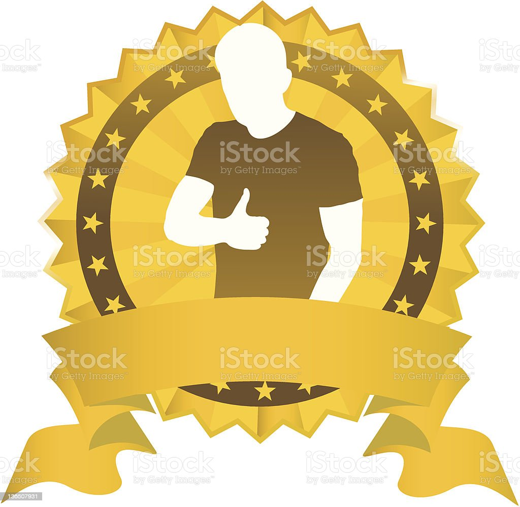Best Choice royalty-free stock vector art