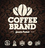 Best Coffee Label Designs
