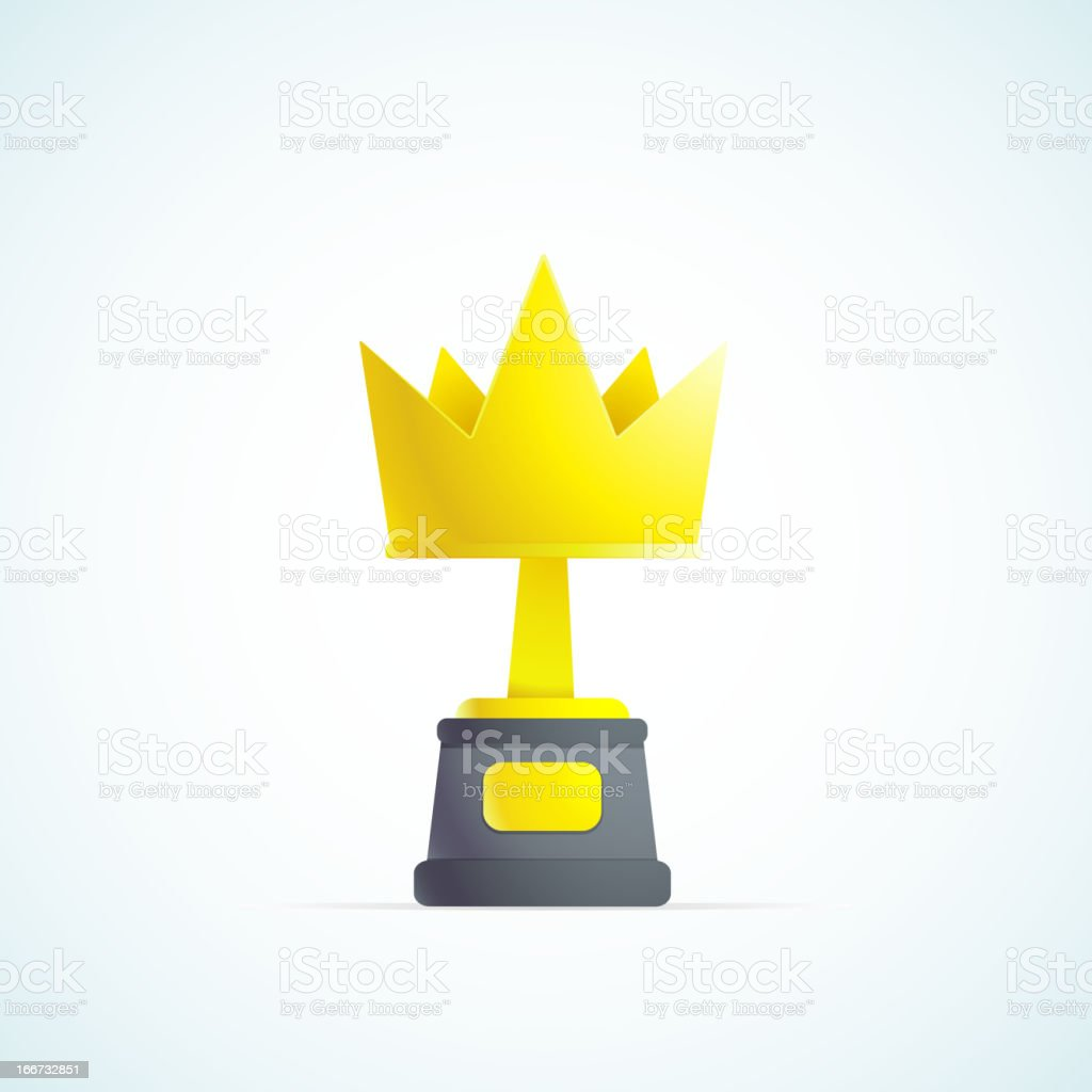 best of the king royalty-free stock vector art