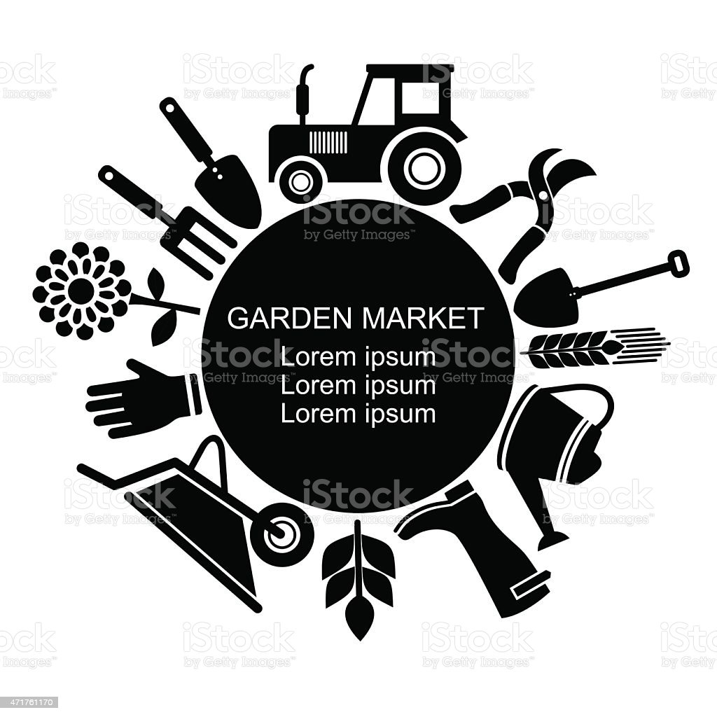 Image Result For Farm Garden Clipart