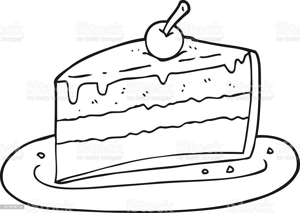 Bilder Von Kuchen Zum Ausmalen