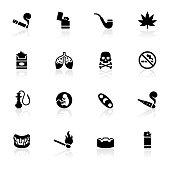 Black Symbols - Smoking