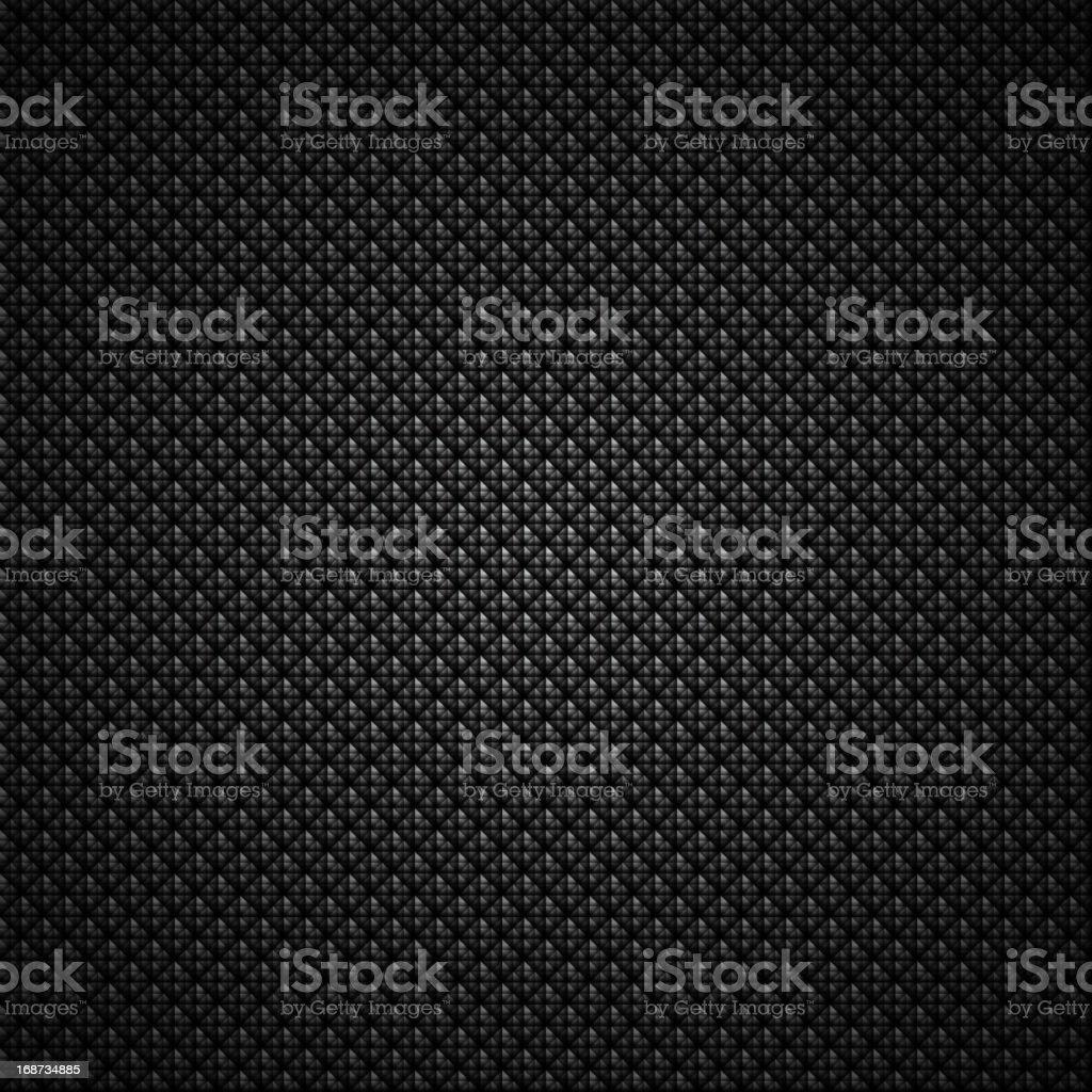 black texture royalty-free stock vector art
