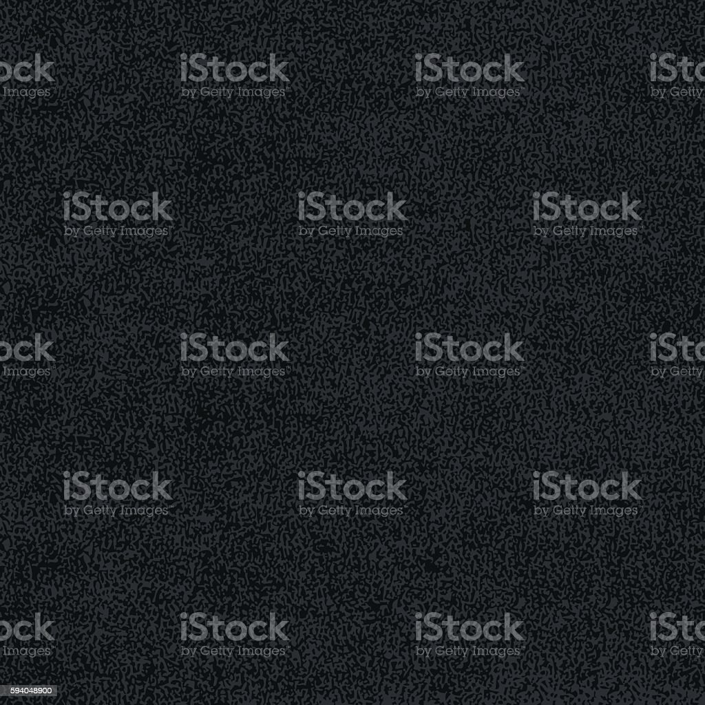 Black texture with effect paint vector art illustration