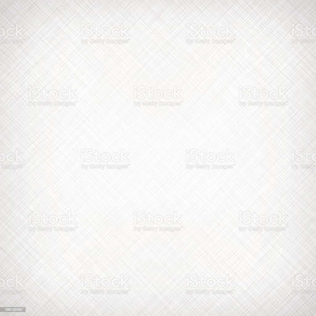 Blank background mimicking texture of painting canvas vector art illustration