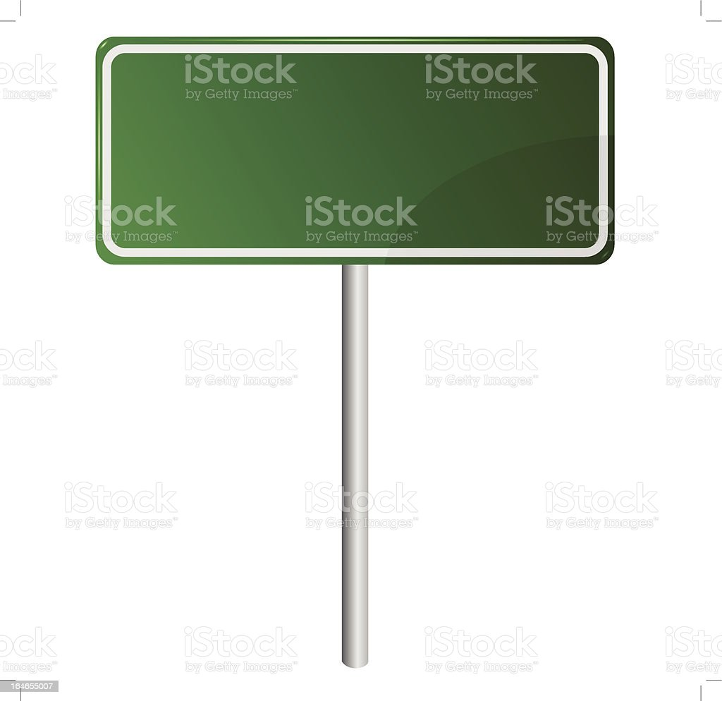 road sign clip art vector images amp illustrations istock