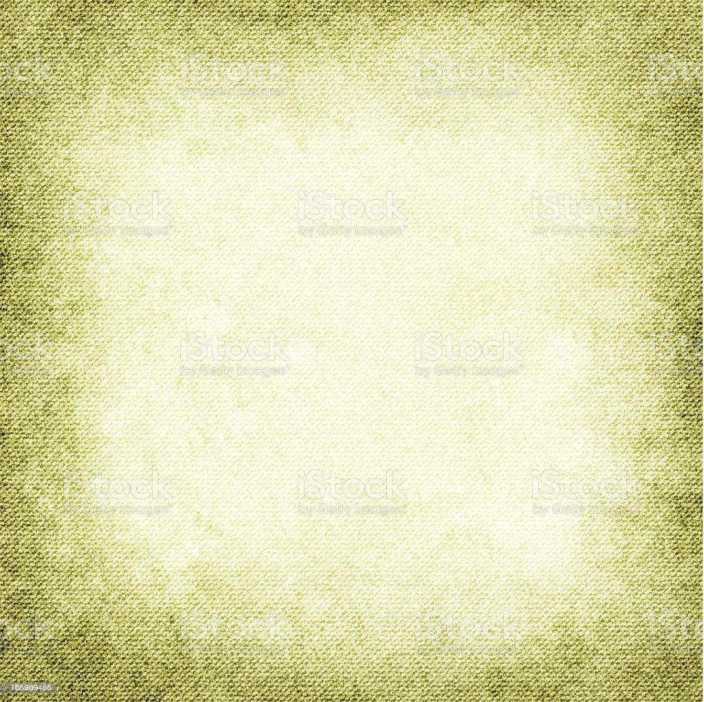 Blank grunge canvas Background vector art illustration
