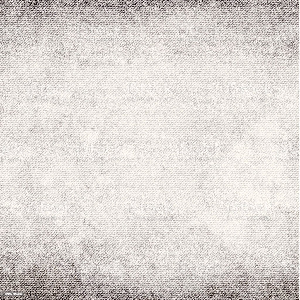 Blank grunge canvas Background royalty-free stock vector art