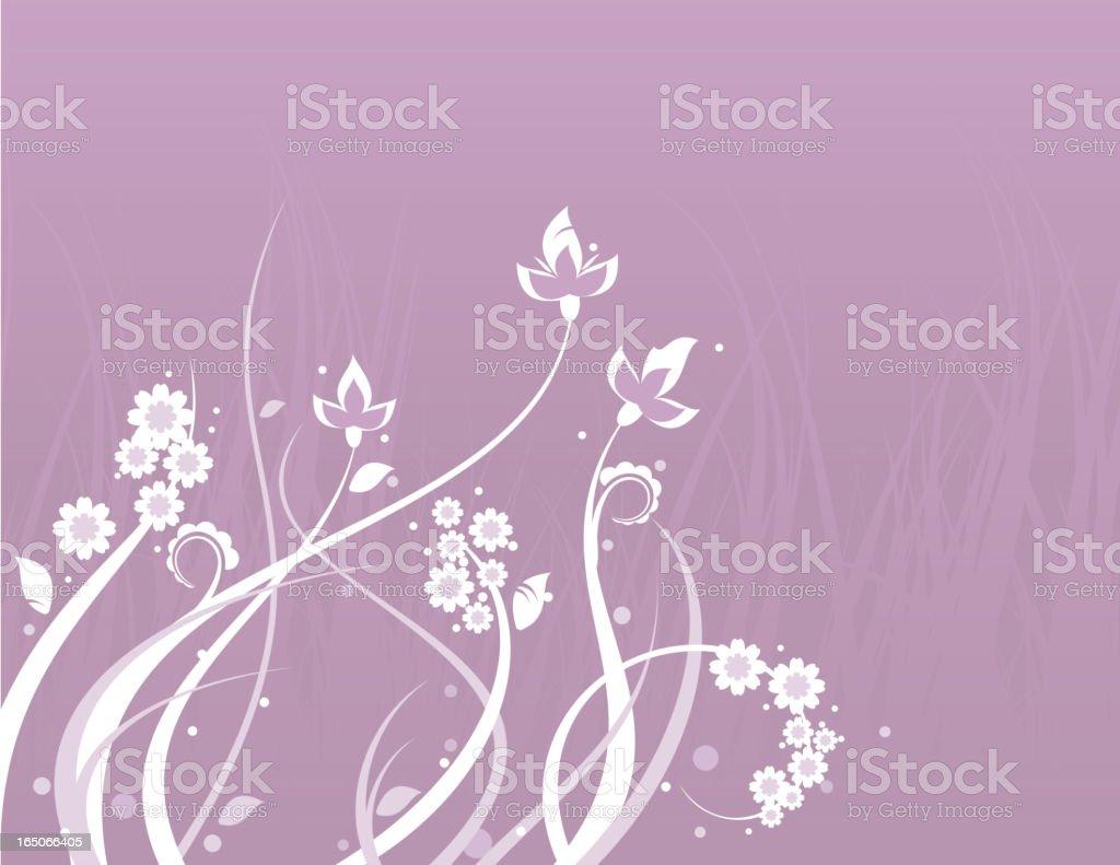 bloom royalty-free stock vector art