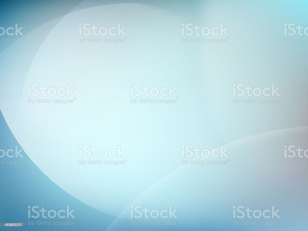 Blue Abstract Background. + EPS10 royalty-free stock vector art