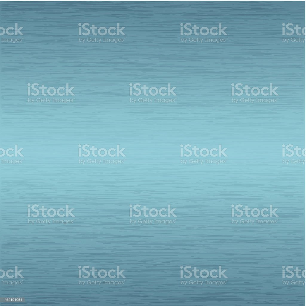 Blue metal texture for background royalty-free stock vector art