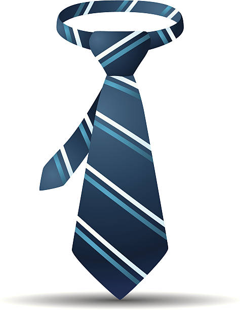 Necktie Clip Art, Vector Images & Illustrations - iStock