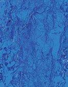 Blue Textured Vector Background