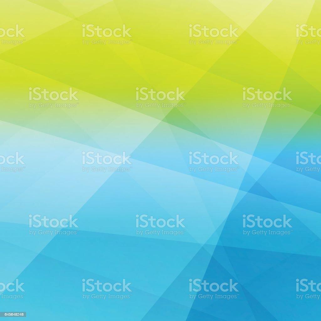 Blurred background. Modern pattern. Abstract vector illustration. vector art illustration