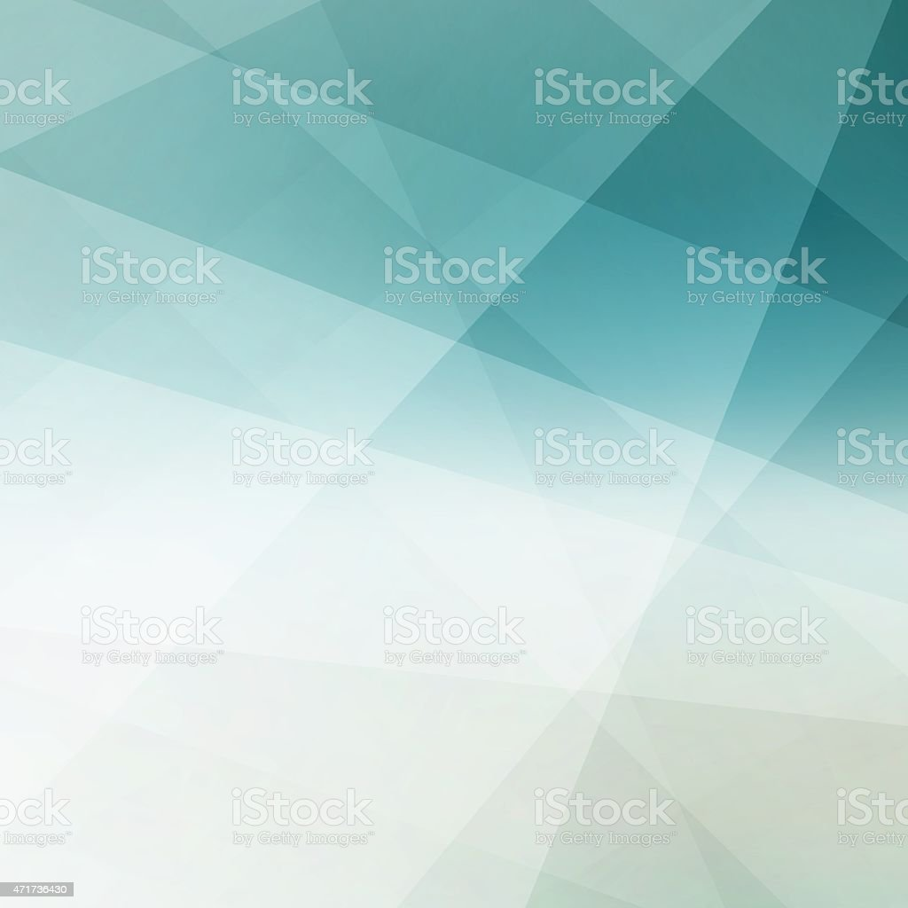 Blurred background with sky and clouds. Modern pattern. vector art illustration
