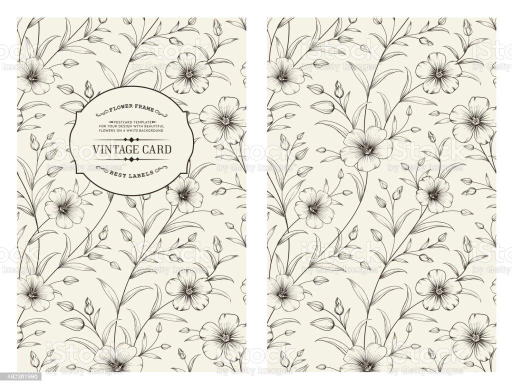 Book cover design vector art illustration