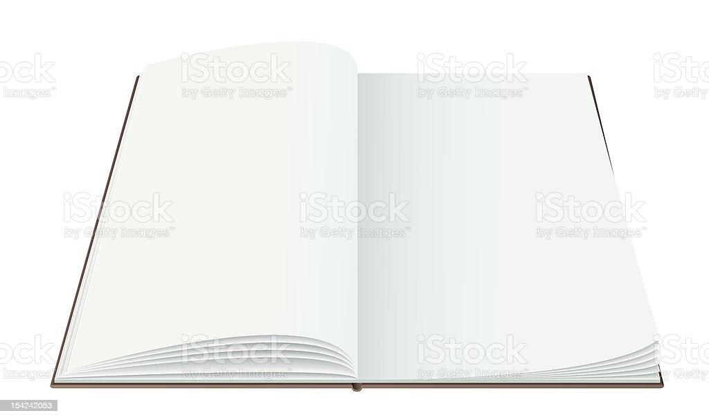 book vector royalty-free stock vector art