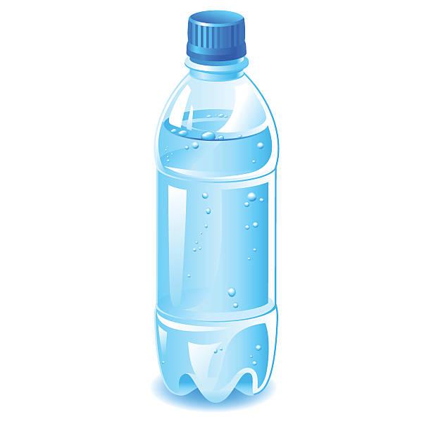 Water Bottle Clip Art, Vector Images & Illustrations - iStock