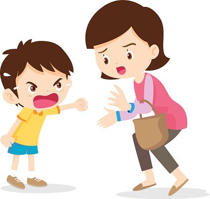 Parent Clip Art, Vector Images & Illustrations - iStock