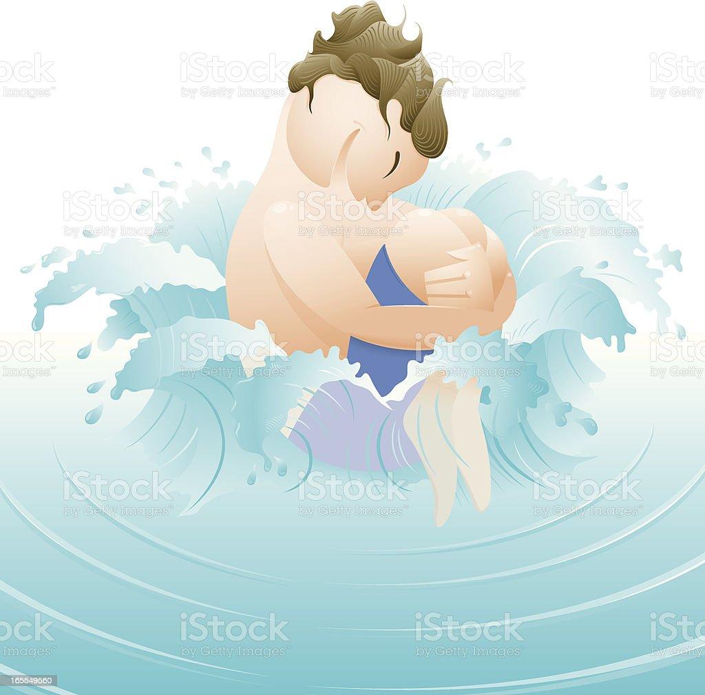 Pool Splash Cannonball cannonball pool clip art, vector images & illustrations - istock