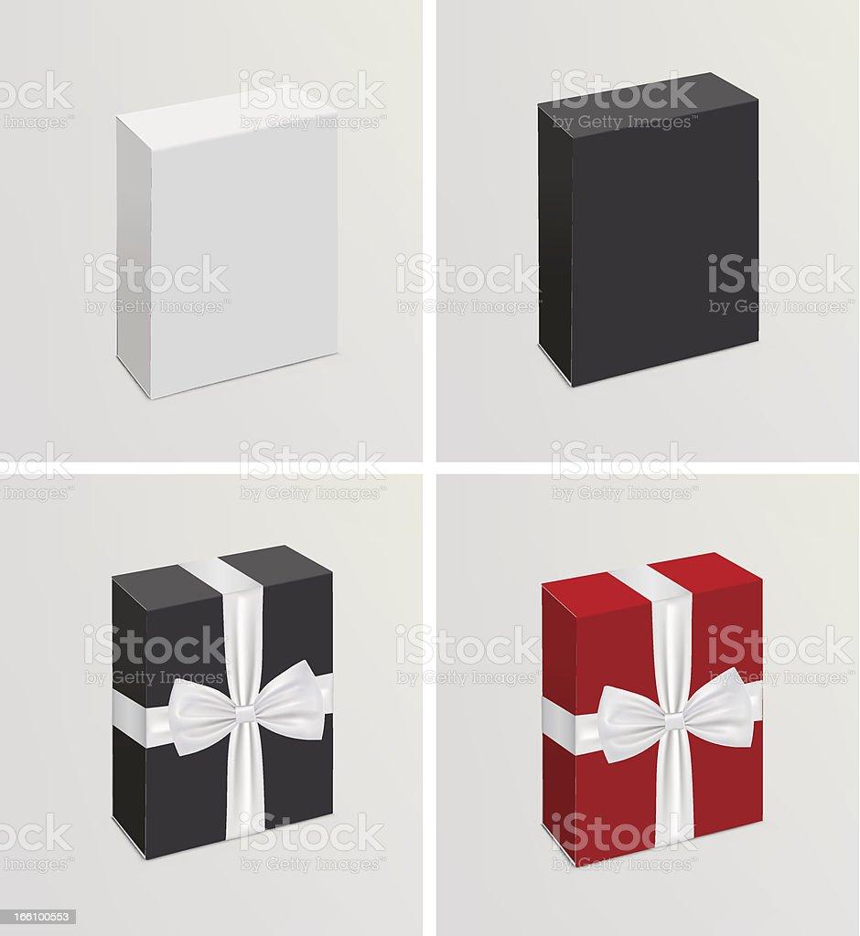 Branding templates royalty-free stock vector art