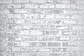 Brick Wall grunge rustic rough textured