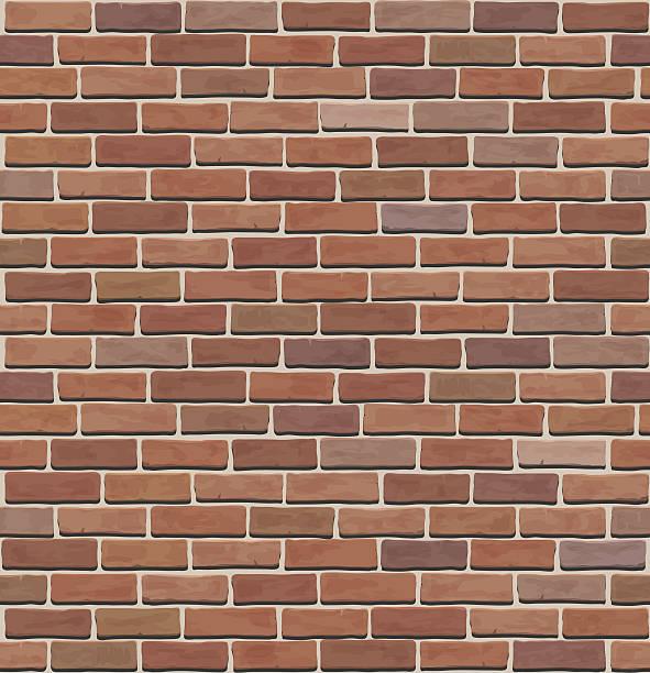 Brick Clip Art, Vector Images & Illustrations
