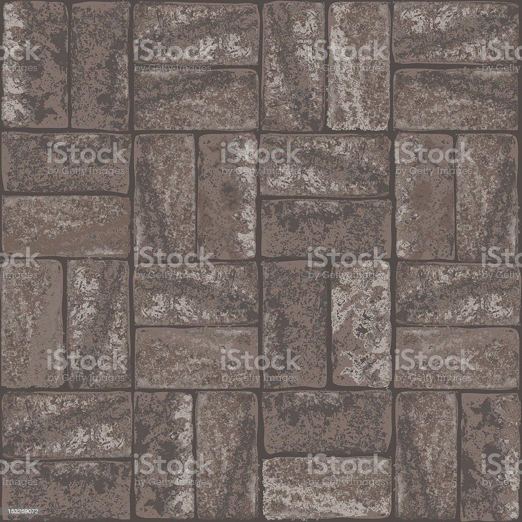Basket weave brick pattern - Bricks In Basket Weave Pattern Royalty Free Stock Vector Art