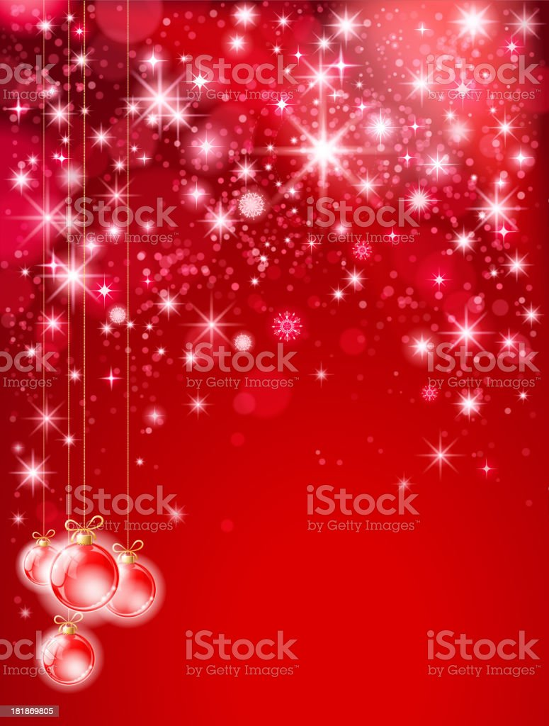 bright new year backround royalty-free stock vector art