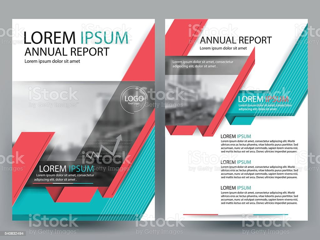 Brochure design templates layout  Vector - Illustration royalty-free stock vector art