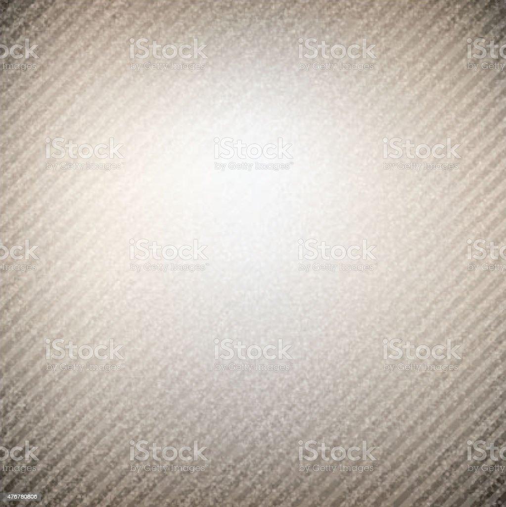 Brown cardboard noisy texture. vector art illustration