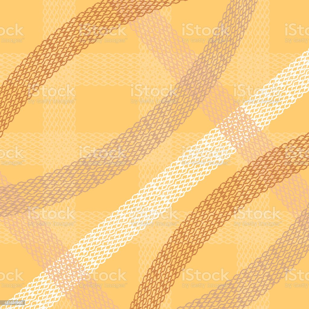 brown tract background vector art illustration