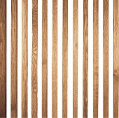 brown wood stripe background vector