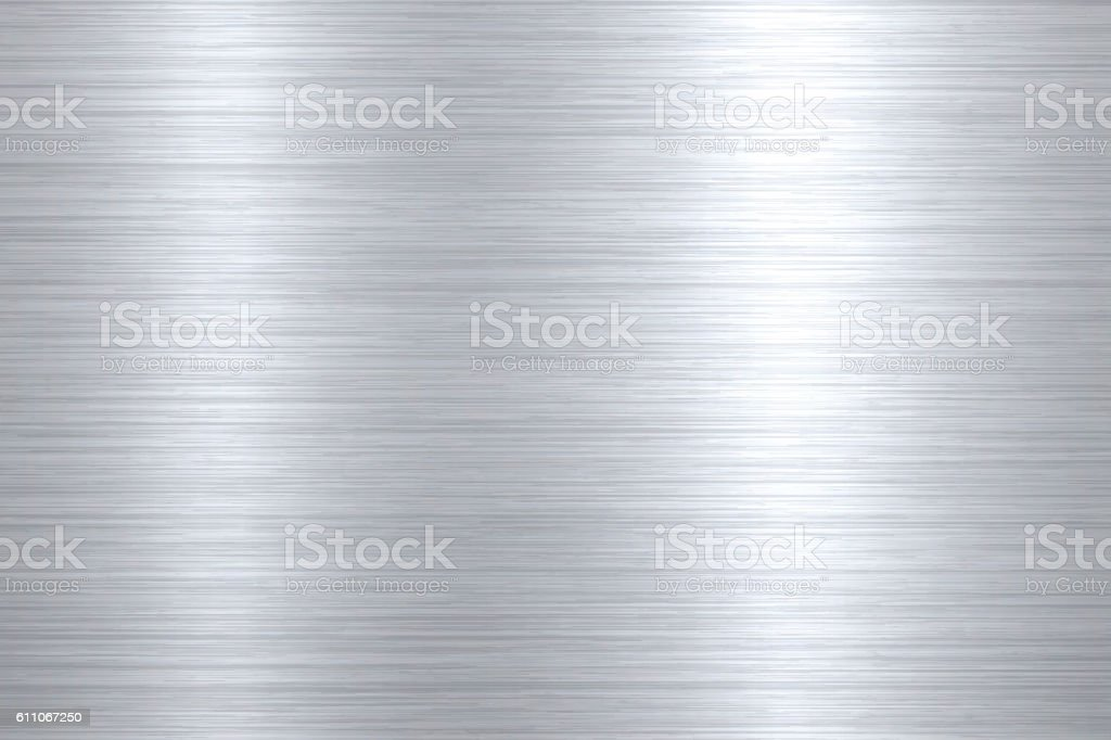 brushed metal clip art vector images amp illustrations istock