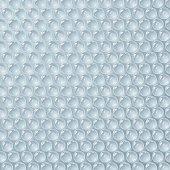 Bubble Wrap Texture Vector