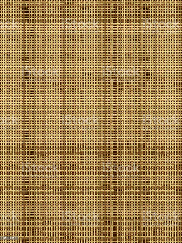 Burlap background or seamless pattern royalty-free stock vector art