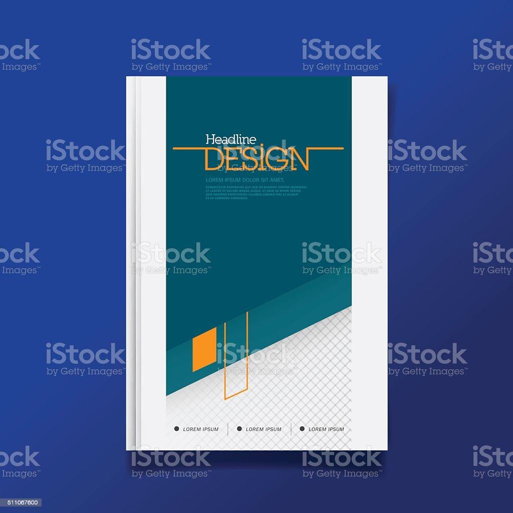 business brochure flyer cover design layout template stock vector business brochure flyer cover design layout template royalty stock vector art