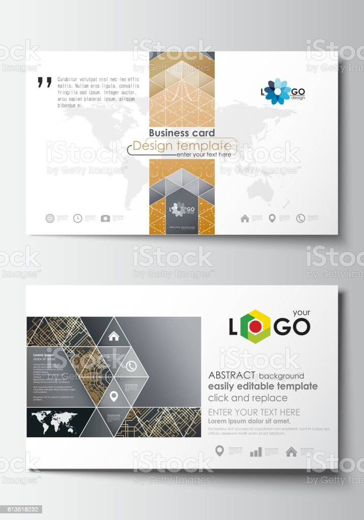 Business card templates cover design template easy editable blank business card templates cover design template easy editable blank abstract royalty free reheart Choice Image