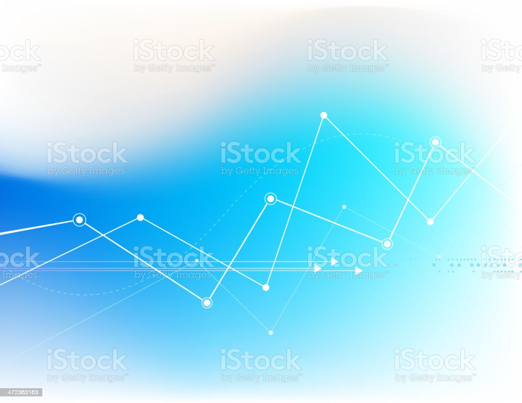 business technology royalty-free stock vector art