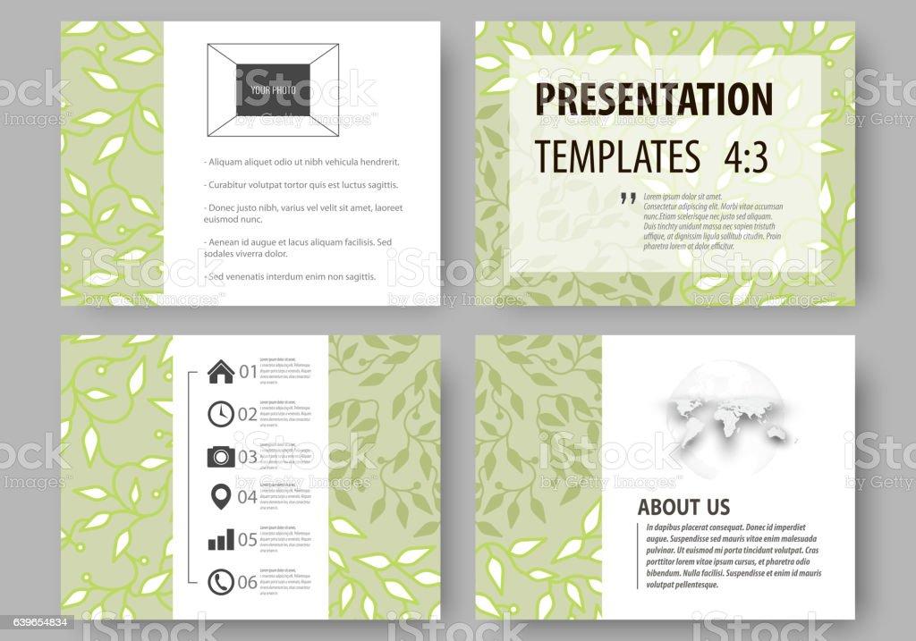 business templates presentation slides easy editable layouts flat business templates presentation slides easy editable layouts flat design green royalty