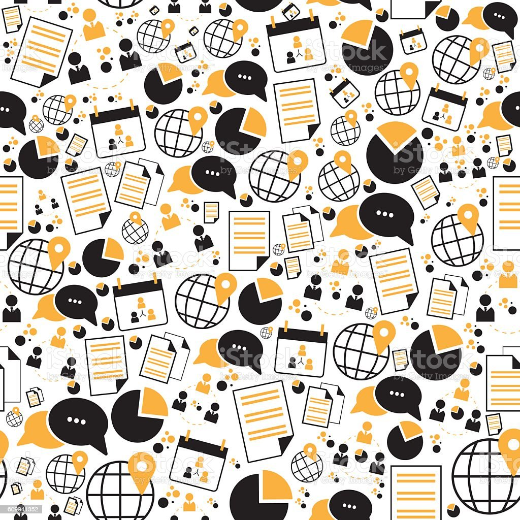 Business vector colour pattern theme vector art illustration