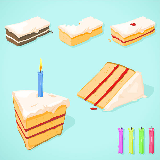 Layer Cake Artist : Layer Cake Clip Art, Vector Images & Illustrations - iStock