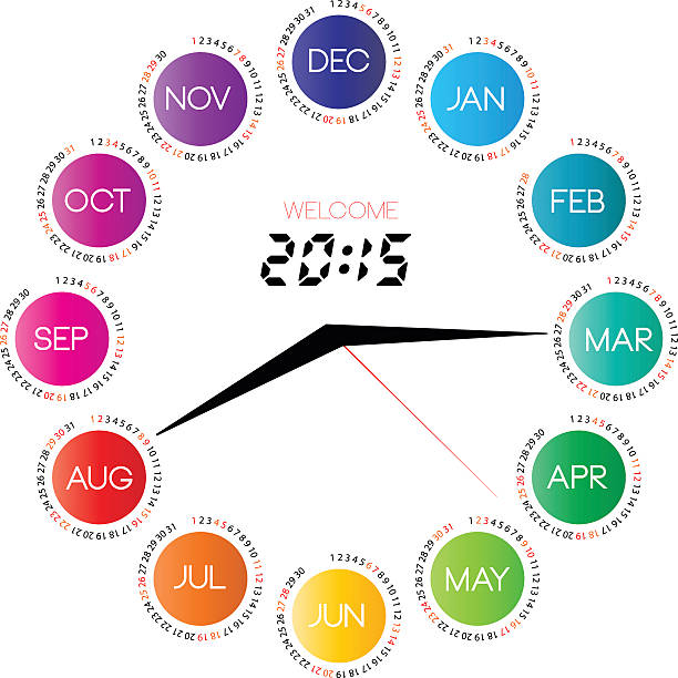 Art Zone Calendar : Time zone clip art vector images illustrations istock