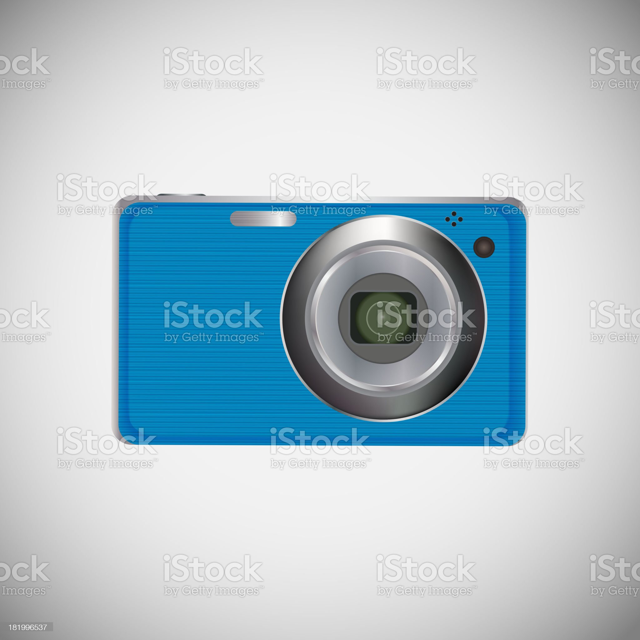 Camera application icons vector illustration royalty-free stock vector art