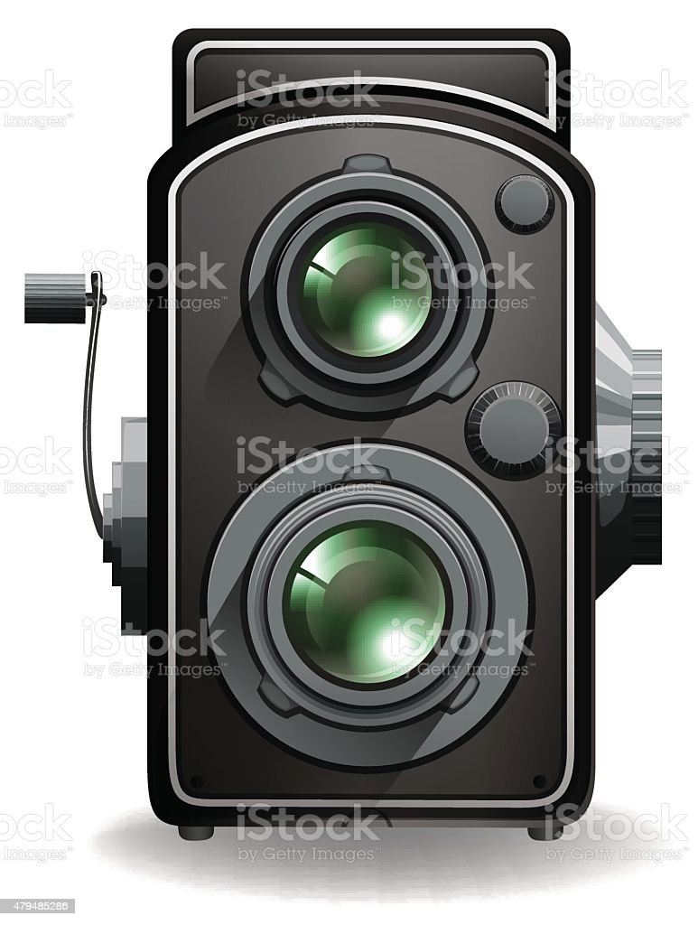 カメラ のイラスト素材 479485286   istock
