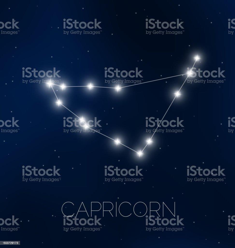 Сообщение про созвездие козерог